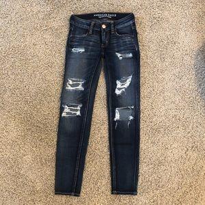 Jeggings jean